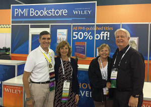 authors & wives